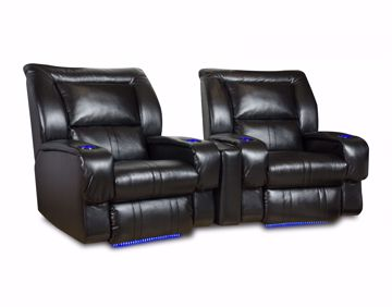 Picture of Roxie Home Theater Recliner
