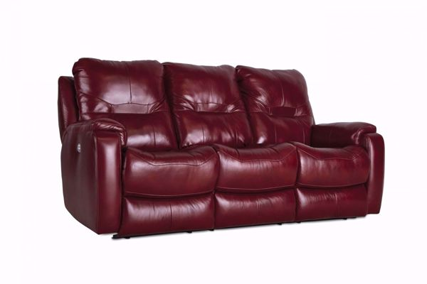 Picture of Royal Flush Power Reclining Sofa