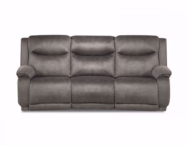 Picture of Velocity Double Reclining Sofa