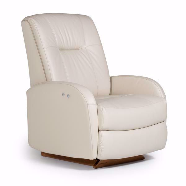 Picture of Ruddick Swivel Glider Recliner