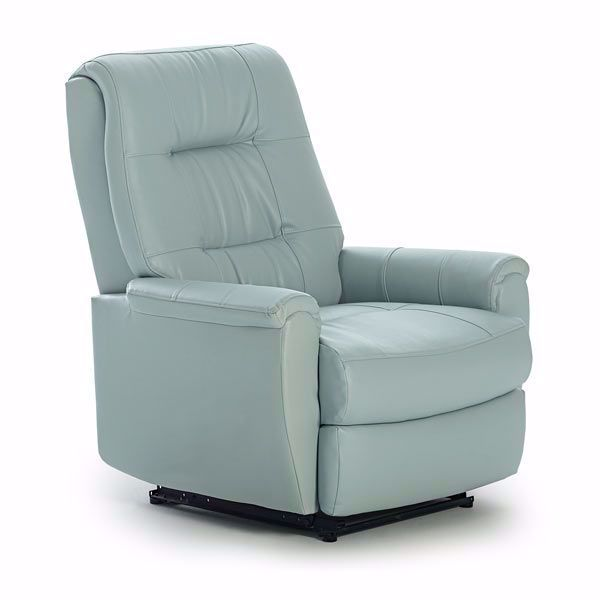 Picture of Felicia Swivel Glider Recliner