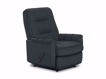 Picture of Felicia Swivel Rocker Recliner