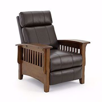 Picture of Tuscan Power Recliner