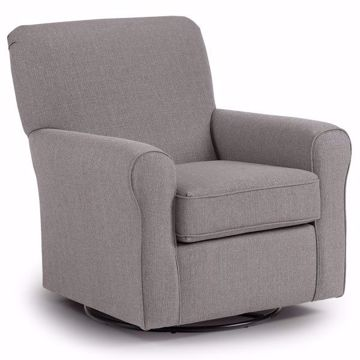 Picture of Hagen Swivel Glider