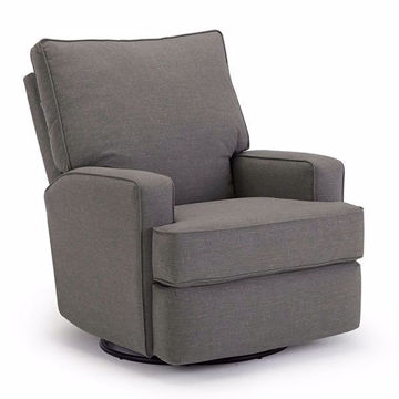 Glide Recliner at Colorado Casual