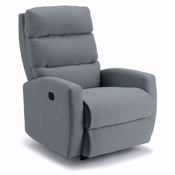 Picture of Hillarie Power Rocker Recliner