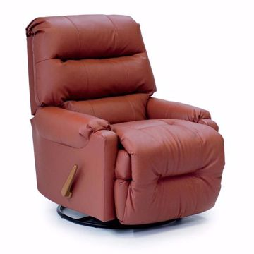 Picture of Sedgefield Swivel Glider Recliner