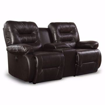 Picture of Maddox Console Power Loveseat
