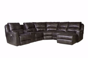 Picture of Producer Sectional