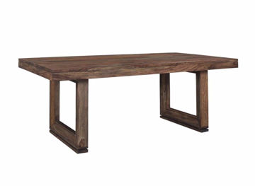 Picture of Brownstone Sheesham Dining Table
