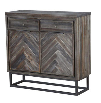 Picture of Aspen Court Two-Drawer Cabinet