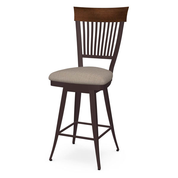Picture of Annabelle Swivel Stool