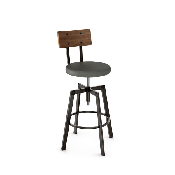 Picture of Architect Adjustable Stool
